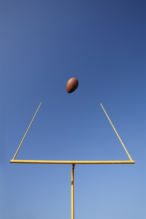 what is a field goal in football