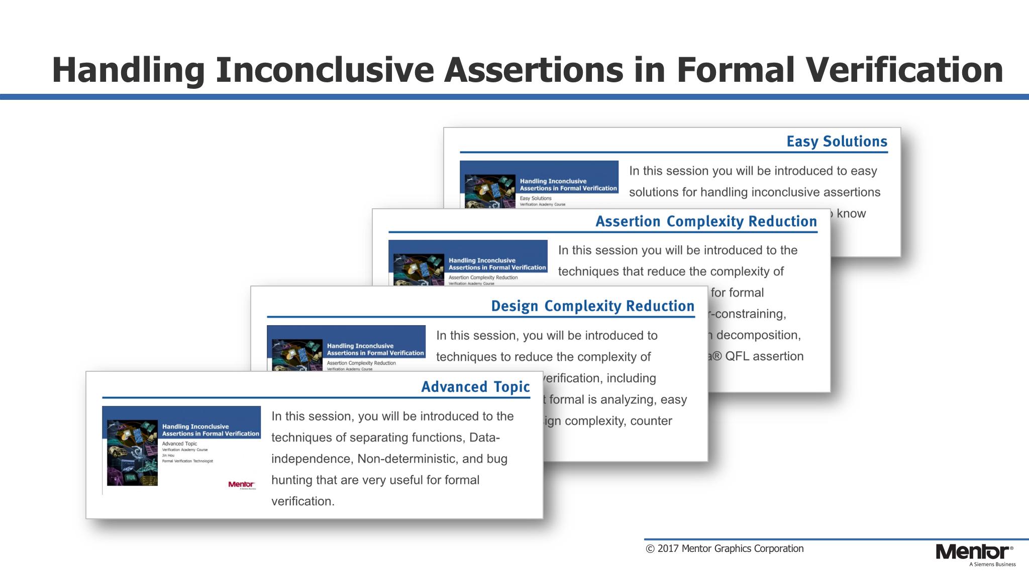 Assertion-Based Verification « Verification Horizons BLOG