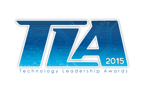 2015 Technology Leadership Awards