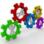 Social Media Management Team