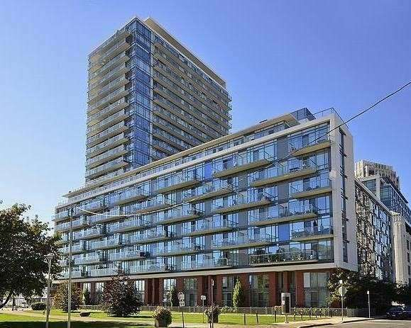 Sun-Soaked South Facing, Luxury, One Bedroom Corner Suite, Overlooking The Park And The Marina. A Very Quiet And Private Space With Gallery Entry, Stylish Modern Upgrades And Serene Park Views. Well Maintained And Well Appointed. Parking Included. Steps To The Island Airport, The Lake, Transit, And Shopping.