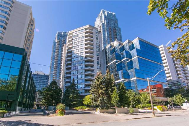 Welcome To The 1269 Sq Ft Condo Plus East Facing 99 Sq Ft Balcony At 30 Holly St.  Amazing 2 Bed Plus Den Condo With 2 Full Baths, Laundry Room With Ensuite Storage.Engineered Oak Hardwoods Though Out Main Rooms.  Meticulously Maintained-Covered East Facing, Private Balcony Off Eat-In Kitchen Area. Former Solarium Converted To Light-Filled Den Open To Lr/Dr. Comes With Parking - Amazing Yonge And Eg Area - Close To Everything