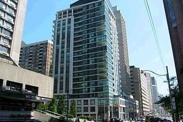First Class Location At Bay/Bloor. Best Subway And Ttc Access. Best Shops, Best Restaurants And Location. Hardwood Floors, Balcony, S/S Appliances. Hardwood In Lr, Dr, Bedroom, Den. *Special Suite, Upgraded.