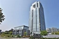 Welcome To Tridel's Argento! A Luxury Condominium In North York. This Bright & Spacious, 1 Bedroom + Den Features 9' Ceilings & Modern Flooring Throughout.Den Large Enough For Home Office Or Guest Room. Excellent Location: Mins To Dvp, Hwy 401, Transit, Shopping & Restaurants, Overlooks Park.