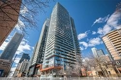 Location! Location! Location! Luxurious Wellesley Station Condo Just Steps To Wellesley Subway Station & Yonge Street! Offers You The Luxurious Living In The Heart Of Downtown Core! This Is One Of The Best Floor Plan Suite On 15th  Level With City West View. Floor-To-Ceiling Windows And Open Concept Functional Layout, Walk Score Of 99 & Transit Score Of 98, Steps To Ryerson University & U Of T, Hospitals & Eaton Center & More.