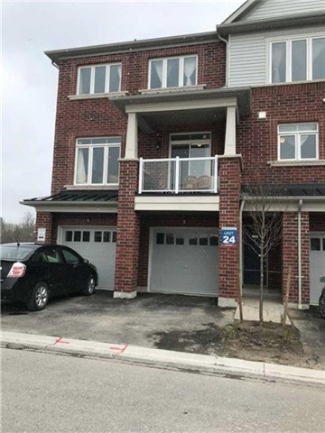 Brand New 3+1 Very Bright Corner Townhouse, Self-Sealing Shingles (25 Years Maintenance Builder Warranty) Larger Than Other Units, Paid Extra For Corner And Being Front Of Visitor Parking, Tankless Water Heater, 9 Foot Ceilings On Main Floor. Largest Shopping Plaza, Bank Coming Soon. Close To Mosque, Temple, Hwy 401 & 407, Best Location As This Home Front Of The Future Parkette Directly Across The Street For Kids. Tarion Warranties Included. Dont Miss It!