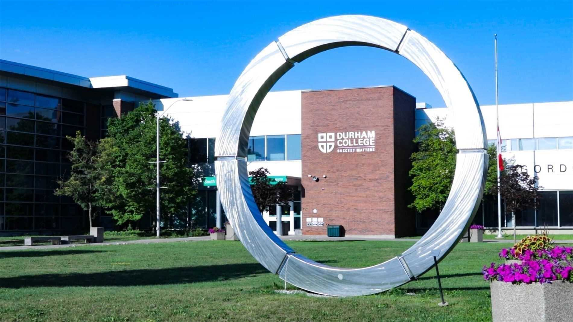 An Amazing Location For Students. Few Minutes Walking Distance From Uoit & Durham College.Stacked Townhouse, Laminate Flooring Throughout. 3 Bedrooms,3 Bedrooms,All Bedrooms Have Full Ensuite Washroom.Comes Fully Furnished. $800 Per Room. Modern Kitchen With Granite Counters, Centre Island And Breakfast Bar. Access To Amenities  With Concierge, Gym, Meeting Rooms & More. Great Location Close To Hwy 407, Transit, Shopping, Restaurants, Etc.