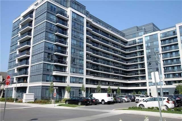 1 Plus Den With Unobstructed View * Approx 660 Sq Ft *Bright & Spacious * Laminate Fl Thuroughout *Steps To Viva, Plaza, Banks, Supermarket & Restaurants *Easy To Access Hwy 404/407.