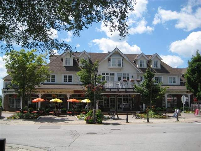 This Purpose Built Rental Building With A Condo Feel Is Located In The Heart Of Kleinburg Village. Landlord Is Renovating Prior To Occupancy With Granite Counters, New Washroom, Crown Moulding & New Appliances. Parking And Locker Included. Surrounded By Humber Valley Trails. The Mcmichael Gallery Grounds, Unique Shops, Cafes, Restaurants & Patios. Kleinburg Is Truly A Special Place To Live. Large Balcony Overlooking The Village Core.