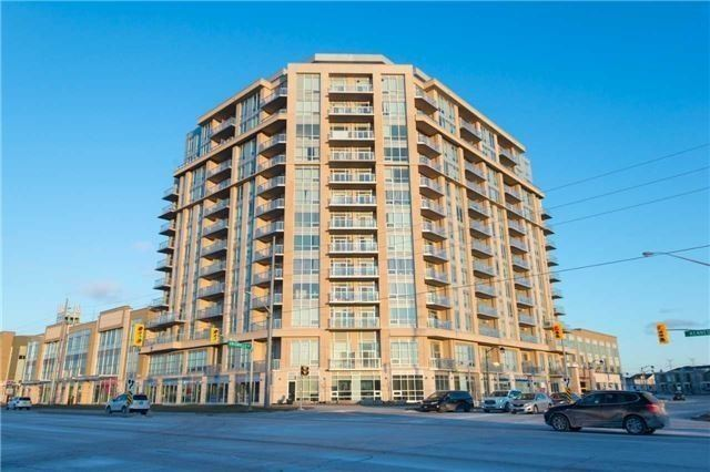 * The Residence At South Unionville Square * Functional Layout * Direst Access To Indoor Mall, T&T Supermarket, Restaurants, Retail Stores, Medical Office...Etc * Short Drive To Hwy 7/Hwy 407 * Close To Go Train Station, Ymca, Theater & Downtown Markham * 24 Hrs Security Concierge *