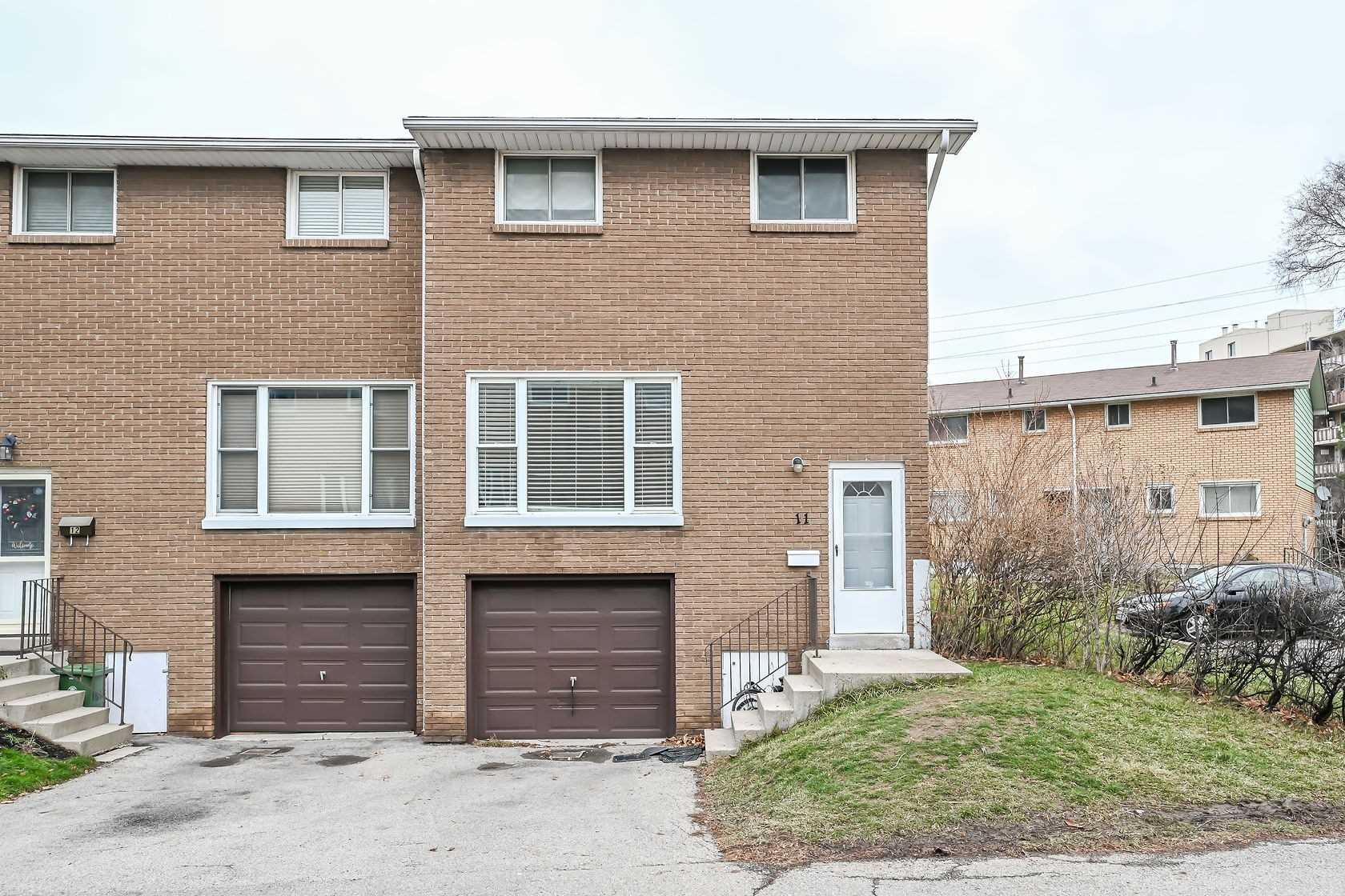 Beautiful Corner Town Home In A Very Desirable Location In East Hamilton. Minutes To Go Station, Bus Transit, All Major Stores, Eastgate Mall, Grocery Store, Food Basic, Costco & More. Riverdale Recreation Center, Parks, Lake Ontario, Confederation Water Park Is Minutes Away. This Is Suitable For Professionals,Small Family. Close To Schools, Parks, Shopping Centers All Major Stores And Much More. No Vaping, No Marijuana, No Pets, No Exceptions.