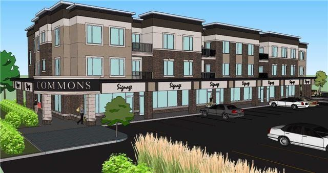 New Construction In Bowmanville's Hot Zone For Retail, Expanding Area Of New Homes, Subdivision, Hustle & Bustle. Landlord Will Offer Some Exclusivity Of Use To His Tenants.
