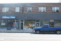 Fabulous Location For Retail Business. Close To Downtown. Ttc At Your Feet. Retail Community. 850 Square Ft Of Main Level As Well As 850 Square Ft Of Basement Storage, Property Tax To Be Paid By Landlord. All Utilities And Hst Are Extra For Tenant. One Outdoor Parking Spot For Tenant, One Year Lease With The Option At The End Of The Year To Renew.