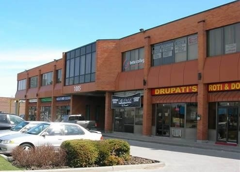 *Prestige Multiple Building * Very Well Maintained * Ample Parking * Close To Ttc And 401 * Tmi Includes : (1) Maintenance And Repair Of The Premises :: (2)Maintenance, Repair, Replacement Of All Electrical / Mechanical Including Hvac, Hot Water Tank In The Premises And For Common Area