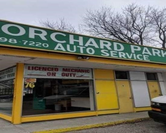 This East End Former Gas Station Site Is A Great Location For A Seasonal Pop Up Retail Or Short Term Automotive Use, Just North Of The Corner Of Kingston Road And Queen East. Approximately 1,500 Sf Building (On 8,200 Sf Lot) With Showroom Or Customer Area And 3 Service Bays. Monthly Rental Payment Includes Everything Except Hydro, Gas, Water And Applicable H.S.T.