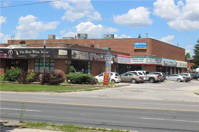 985 Square Feet 2nd Floor, 2 Room Office/Commercial Suite Situated In The Heart Of Maple. Walking Distance To New City Of Vaughan Civic Center. Close To Hwy 400 With Easy Access To Hwys 407 And 401. Suitable For Professional Office Uses. Commercial Tenant Application Required With All Leases.