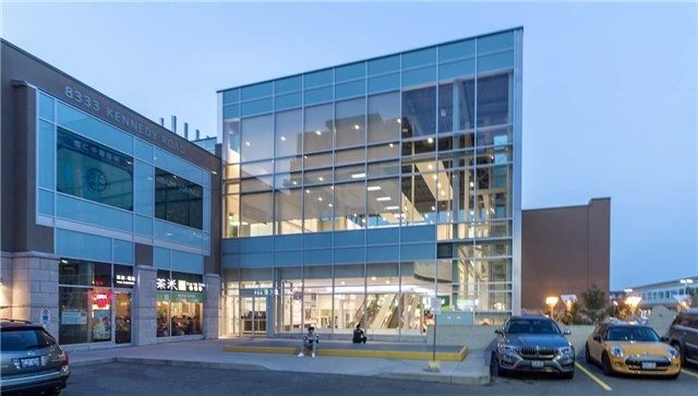Excellent Location In Markham. Close To Public Transit, Go Train Station, Future Built York University, Ymca, Schools, Offices, Restaurants, Condominiums, Doctor's Offices, Dental Offices, Near Hwy 7 And Hwy 407.Above The Famous T&T Supermarket, Glass Wall And Door.Several Entrances To Mall. Ample Indoor / Outdoor Parking.