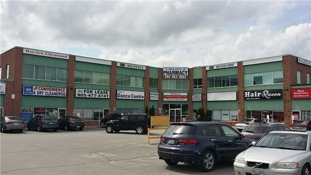 Lower Level Office Space Available In A Busy Well Maintained Building At The Busy Intersection Of Mulock & Bayview In Newmarket. Building Includes Medical Offices,Restaurants & Retail Stores! Heat & Hydro Included!Ample Free Surface Parking. Close To Established & Growing Neighborhoods! Currently Set Up As A Dance Studio.