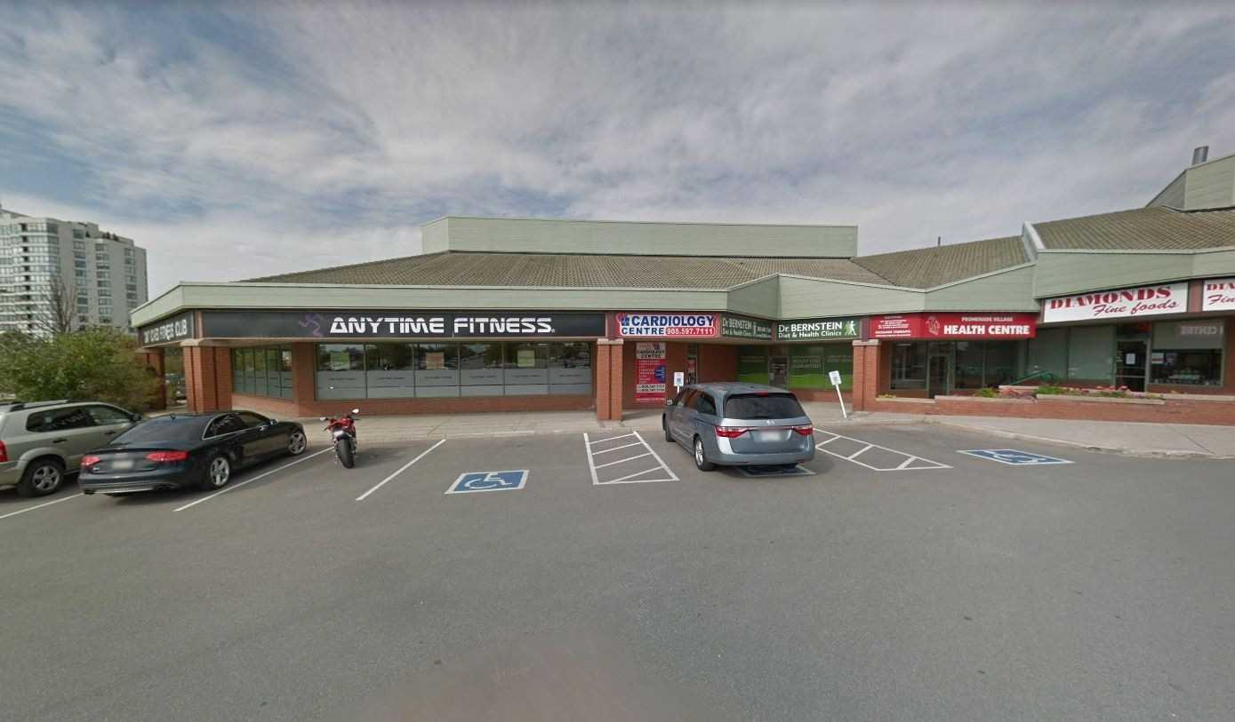 Amazing Worldwide Anytime Fitness Franchise. Well Established 24 Hour Fitness Centre For 7 Years In Busy Plaza. Easy To Manage, Ideal Carefree Business For New Immigrants Or Families. Business Includes All Leasehold, Equipment And Chattels. State Of The Arts Monitoring And Entry System.