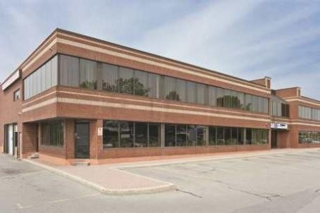 Professional Office On The 2nd Floor. Plenty Of Natural Light From Large Windows. Excellent Location In The Heart Os Vaughan With Jane Street Exposure. Close To Highway 407, Hwy 400 And Vaughan's New Subway Extension. Corner Unit, Separate Entrance Leading To Second Floor.