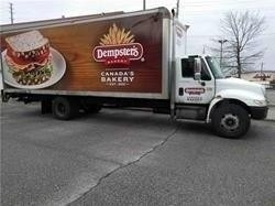 **Great Franchise Opportunity W/ Canada's Largest Bread Distribution Company** Located In The Heart Of Sought After Markham Region Area. Lots Of Potential For Business & Account Growth Located In The Vicinity Of This Route & Surrounding Area. Low Over Head Expense. High Return Rate, Rare Franchise Type Opportunity W/ Canada Bread/Dempster's.