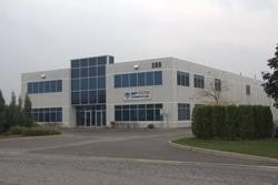 Modern State Of The Art Precast Building In Most Desirable Area Of Vaughan Next To Vaughan Mills Mall, Lots Of Parking, Oversized Drive In Doors, Warehouse 100% Radiant Heat, 600 Volt 600 Amp Power