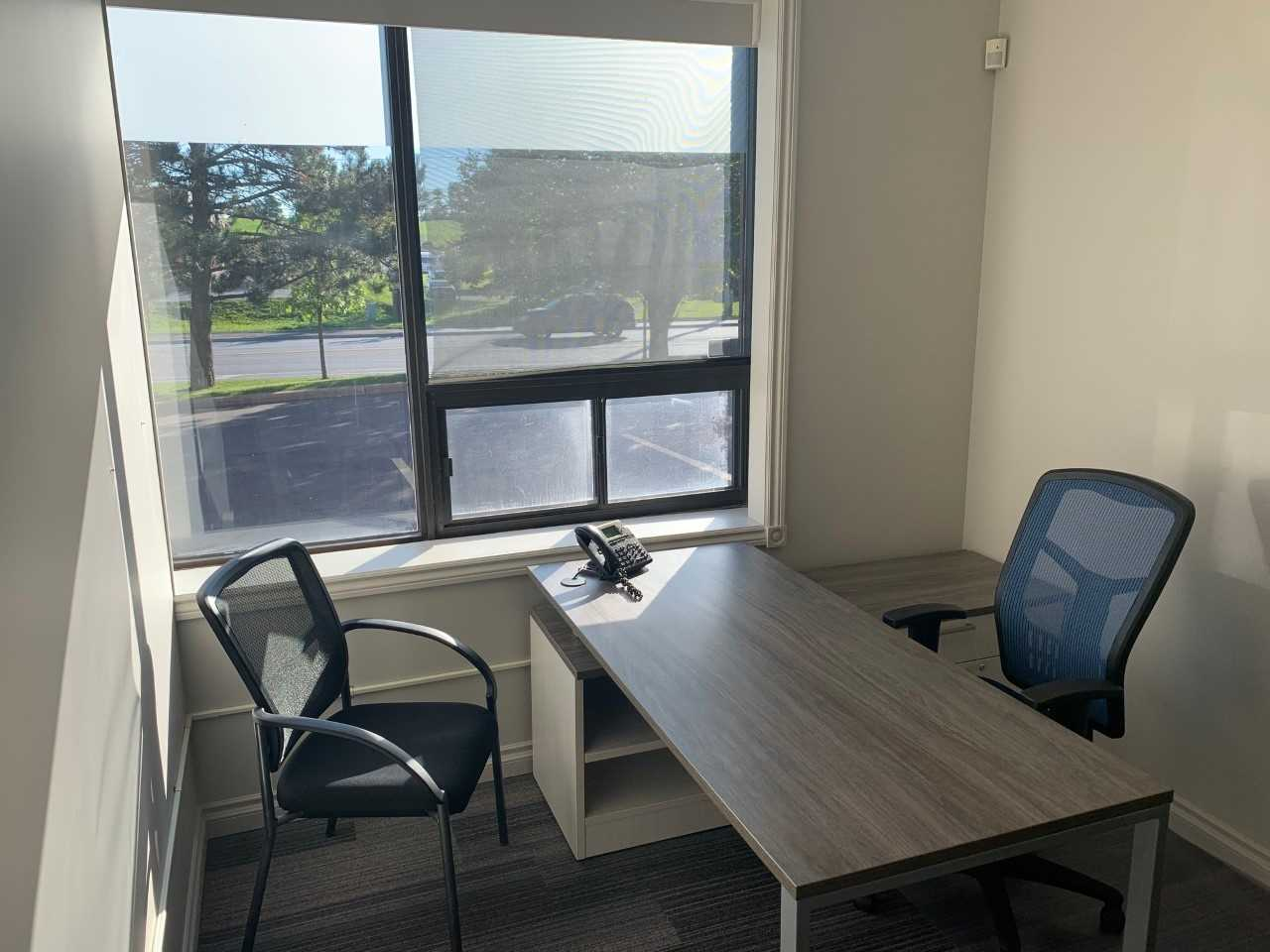 Professionally Renovated Turnkey Executive Offices For Rent In The Heart Of Newmarket's Commercial District. Abundant Parking On Site. Easy Access To Hwy 404 & Minutes To Downtown Newmarket. Bright, Fully Furnished Ground Floor Units Ready To Move-In.