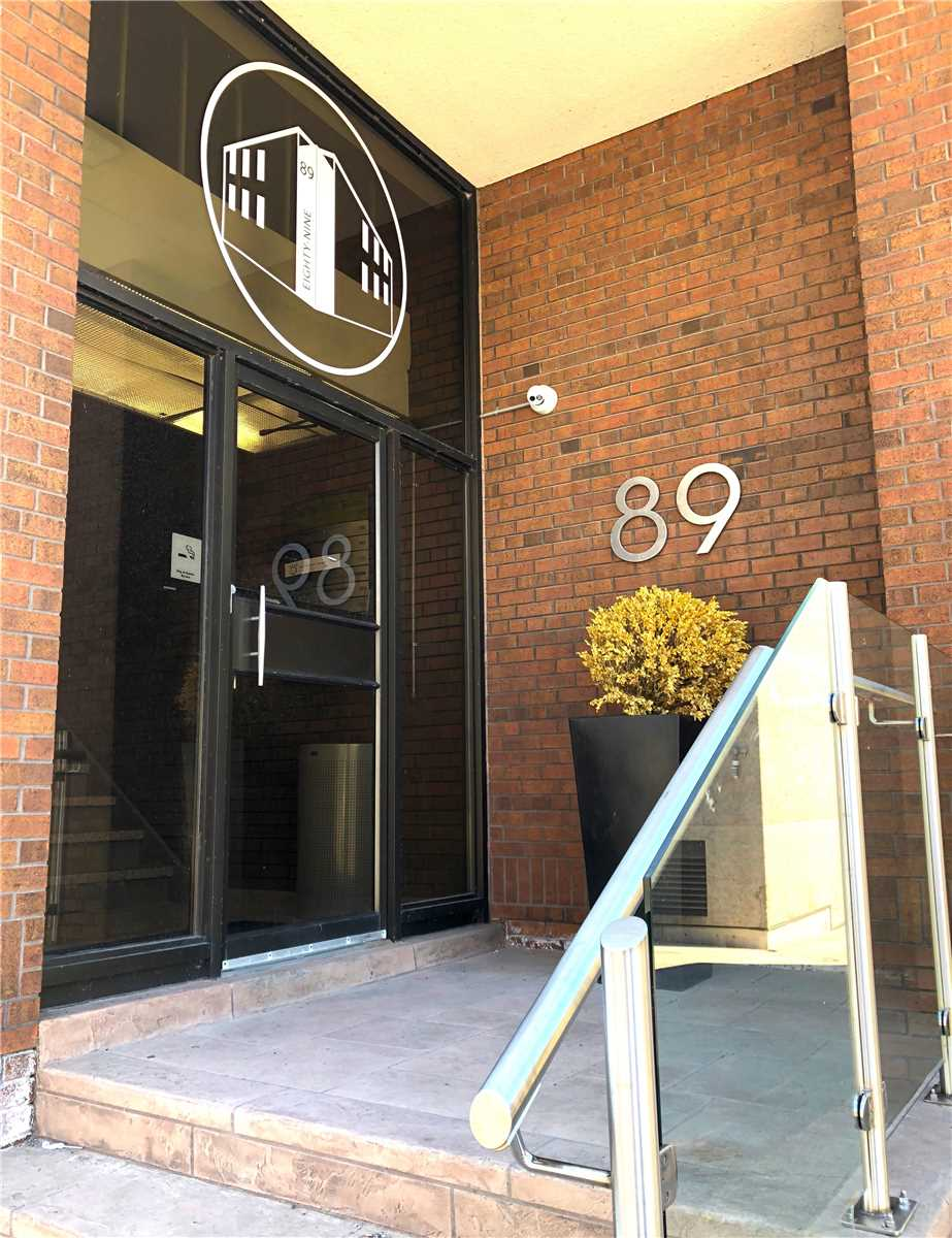 Professional Office Space In The Heart Of Downtown Barrie.  Close To City Hall And Court House, As Well As Several Other Amenities.  Space Is 2,342 Square Feet.