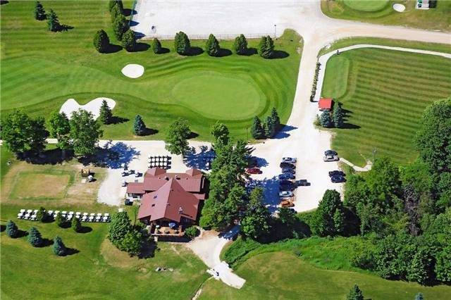 One Of A Kind, Exceptionally Maintained 18 Hole Golf Course With Breathtaking View Views (132 Acres), 25 Acre Driving Range, 35 Acres Forested (Currently Leased Out). High Reviews. 15 Minutes From Collingwood. Llbo For 143 Inside And 72 On The Patio, Plus Liquor Licence Endorsement To Sell On The Course. Owners Willing To Stay On To Train. Confidentiality Agreement Required For Financial Information.