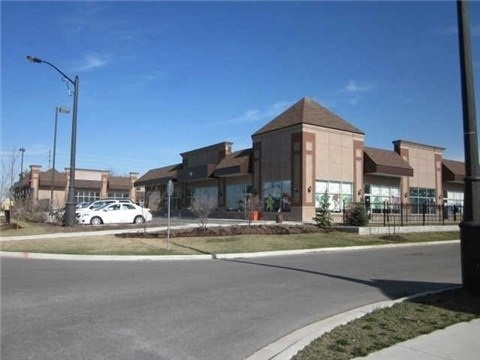 Excellent Location For A Retail Or Offices Use And Other Uses Per Zoning. Located In Brand New Plaza, Next To Heavily Populated Neighbourhood. This Unit Is Beside Dental Clinic And Pharmacy/Walk And Walkin Medical Clinic,  Dentist, Physio, Beauty Salon, Pizza Shop, Convenience Store, Tutoring, Meat Shop, Restaurant And Day Care.  Located On Southeast Corner Of Mayfield Road And Van Kirk Dr. West Of Hwy 10, Near 410 And Hwy 10.