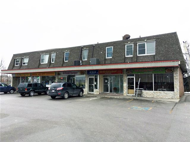 Flexible Commercial Space On 2nd Floor In High Traffic Area Of Acton Next To Tim Hortons Available Immediately.  Corridor Commercial Zoning Provides For Many Possible Uses Including Office, Medical, Dental, Service, Retail, Financial, Gallery, Entertainment, Meetings, Etc. Existing 2 Pc Bath. Floor Plan Provided With Photos.