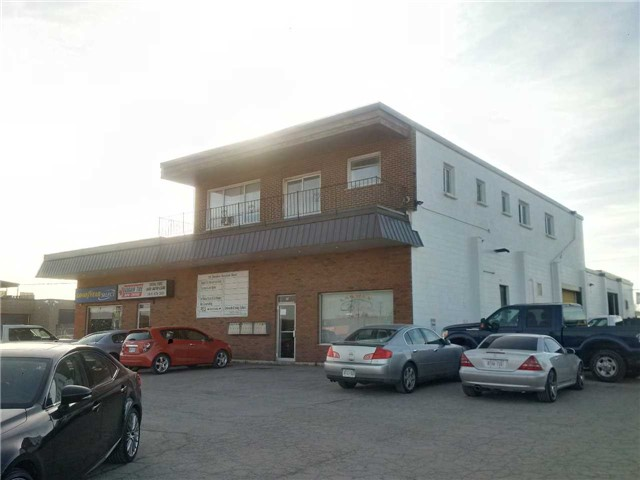 All Inclusive Office Space For Lease In Great Location.  Six (6) Offices In Total On 2nd Floor With Varying Sizes. Including Heat, Hydro, Water And Parking. Washroom Facilities In Area.