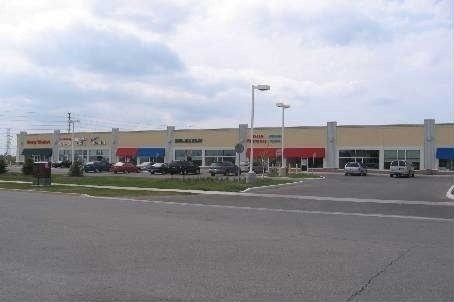 Busy Neighbourhood Retail Plaza Located In A Fairly Affluent Mississauga Neighbourhood Area On High Traffic Thoroughfare. Co-Tenants Include Pizza Depot, Nail Shop,First Choice Haircutters, Montessori School, Kumon Learning Centre. Ideal For Restaurant/Fast Food, Specialty Retail, Professional Office, Medical, Financial/Bank. Vet, Real Estate Brokerage, Grocery/Convenience, Etc. Wide Frontage. Ample Free Parking. Minutes To 401/407