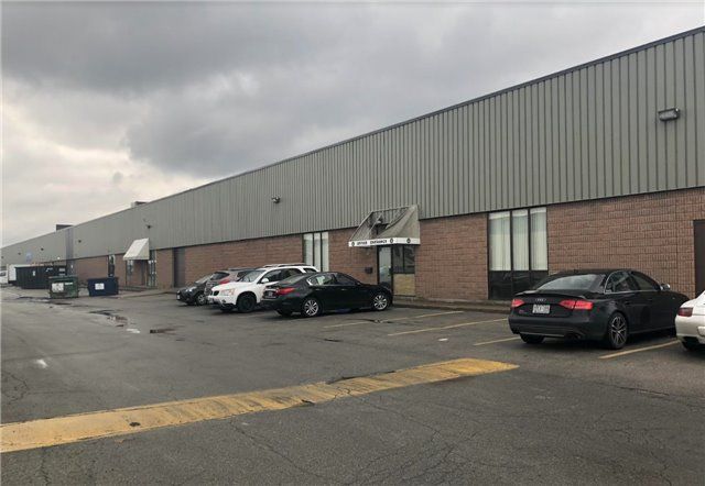 Excellent Opportunity To Locate Your Warehousing/Distribution Or Storage Facility In Well Maintained Industrial Plaza. Easy Access Via 400, 401, And 407. Flexible Sublease Terms Available If Needed. In Addition To Warehouse Space, The Unit Also Includes Access To An Office, Washroom, And Kitchen. Ample Parking Available For Staff And Clients!