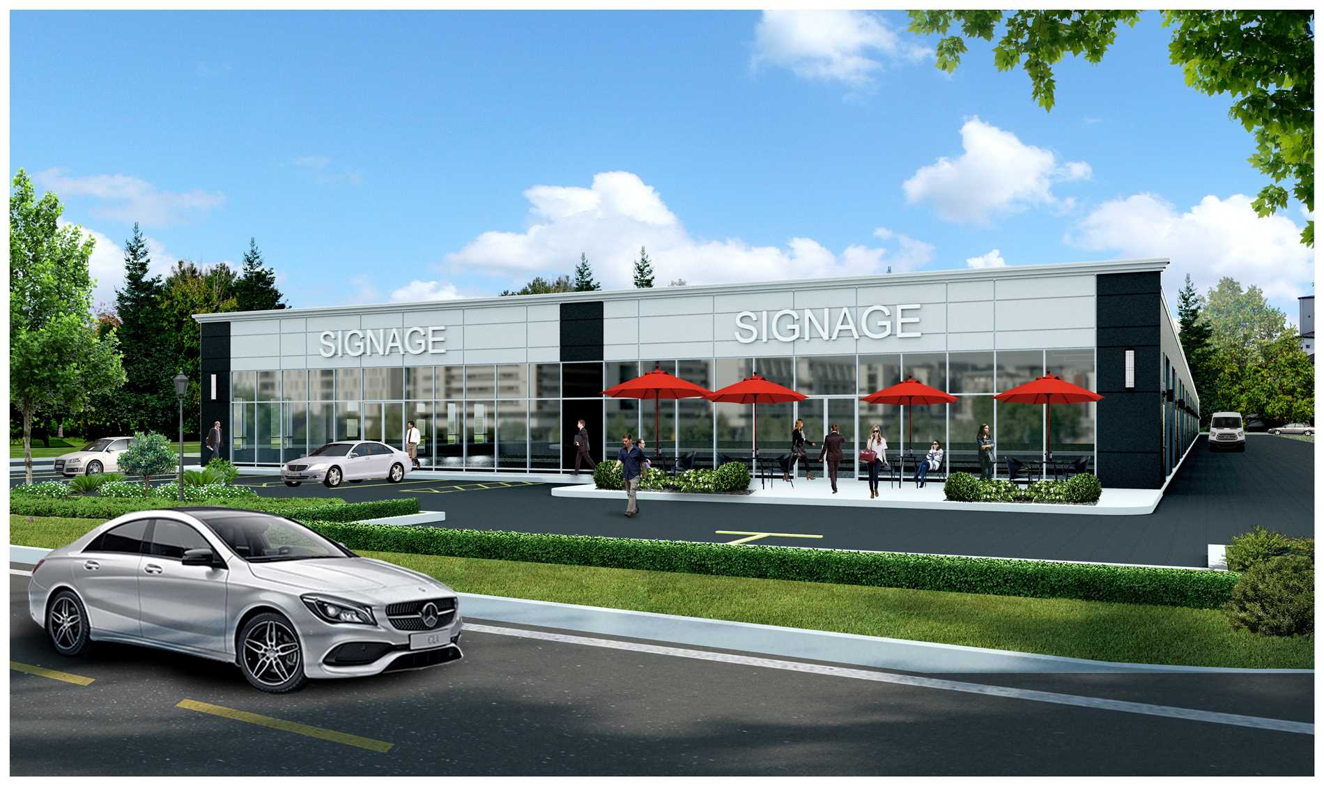 Amazing Opportunity To Invest In Brampton East Industrial Area. Desirable M2 Zoning Ideal For Automotive(Car/Truck) Repair/Body Shop, Manufacturing, Cleaning, Packaging, Processing, Printing Establishment, Warehouse, Restaurant With Endless Uses And Possibilities. Great For New Startups Or Growing Businesses. Minutes Away From Highway 410 And 407. Great Exposure On Busy Road.