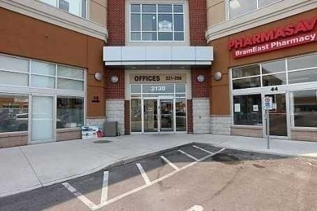 "Professional Office Space Available For Rent. Located In A Busy Retail/Commercial Center.Potential Tenant Cannot Operate An Accounting Business. Perfect For Medical,Lawyers,Travel,Immigration And Many Others. The Office Space Available For Rent Is Marked As ""Cabin 1."" The Unit Will Be Shared With 2 Other Professionals."