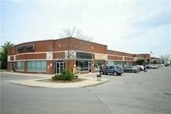 Ideal For Medical Office, Professional Office, Brokerage Office, R&D Centre. Etc. Ample Parking, Great Window Exposure. Excellent Area Amenities. Public Transit At Street Corner, Close To Major Highways.