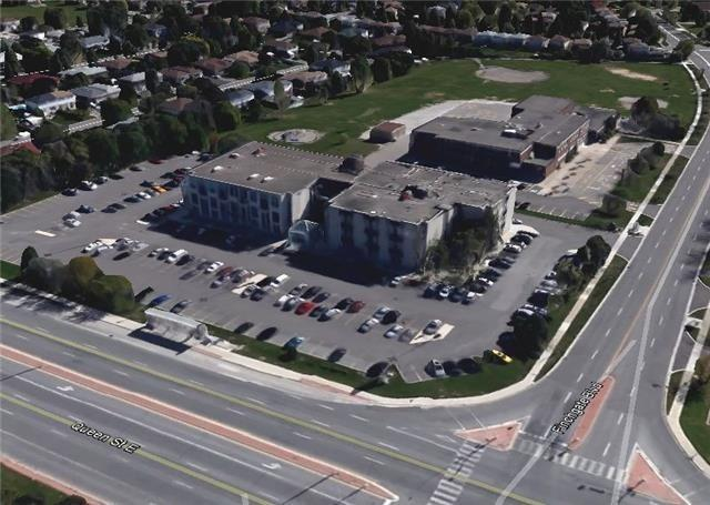 Ground Floor Suite Located Close To Main Entrance Beside Pharmacy - Busy Location With Excellent Visibility!. Established Professional Medical/Dental Office Building. Strategically Located Between Brampton Civic And Peel Memorial Hospitals And Just 1.5 Km East Of Bramalea City Centre. 24 Hour Security And Card Access System With Cameras. Individually Climate Controlled Suites.