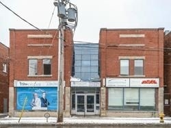 Bright And Clean Basement Space Available In Professional Building. Conveniently Located In The Vibrant St. Clair West Area. High Pedestrian Traffic And Convenient Access To Public Transport - 98 Walk Score! (Dufferin Bus And St. Clair Street Cars). Suited For Office Or Overflow Storage. Area Is White Tiled With Full Hvac, Bathroom, Open Concept. Side Door Entrance. No Parking. Includes Utilities.