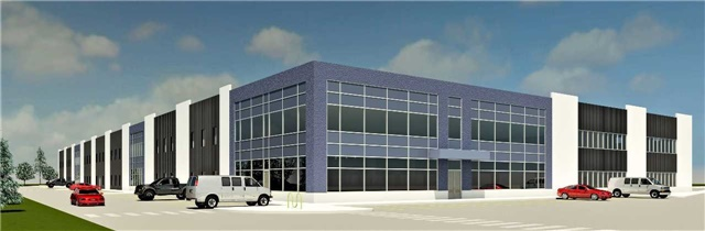 Brand New Ind Bldg Being Built. Best Location In Sw Ontario For Distribution Facilities And Foreign Trade Zone Applications. Quick Access To The  Junction Of Hwy's 401 And 402 That Provides Quick Access To A Wide Range Of Supply Chains And Us Border. Airport And Railway Adjacent. Other Sizes And Configurations Possible. High Quality Construction/Very Reputable Builder. High Power Possible. Also Available For Sale. Lease To Purchase Option Available.