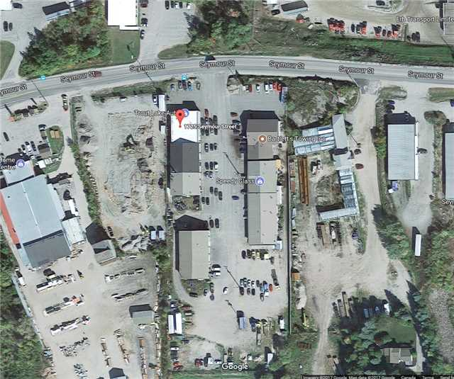 3- One Story Multi-Tenanted Industrial Buildings Totaling 34,126 Sf.  Buildings Are Approx. 30 Years Old And Very Well Maintained.  12 Units All With Drive In Overhead Doors.  4.07 Acres With Extra Land For Future Development. Phase 1 & 2 Completed And Ready For Immediate Sale. Easy Investment To Manage.