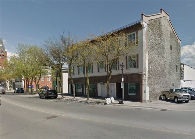 Your Chance To Lease An Entire Floor, Or Entire Building In The Heart Of Belleville. Perfect For Retail, Services, Or Large Office Setting. High Pedestrian And Vehicle Traffic Exposure. Needs Some Tlc, But Well Worth It For Whoever Gets This Gem.