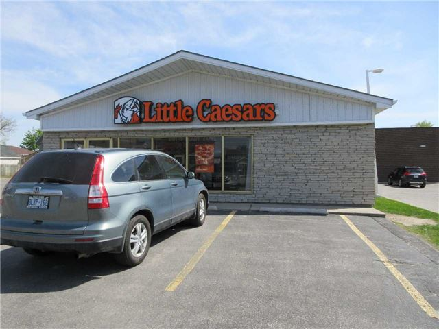 ***** The Famous Little Caesars Pizza  Franchise**** ,For Sale In The  Town Of Goderich, Over 5 Years Well Established Business Dedicated Clientele, Lots Of Tourist Traffic Owners Running Very Profitable Business For Over 5 Years, Great Location , Grab A Pizza And Walk To Huron Lake.