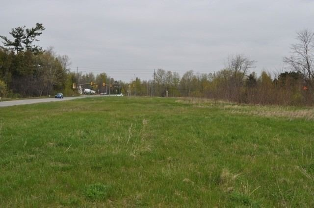Prime 1.87 Acres Lots For Sale,  Excellent Development Opportunity. Be Part Of The Fast Growing Area Of Cobourg Business Community And Join Neighbours Like Tim Horton, Dairy Queens,....Etc. Zoning Will Permit Many Uses. Arterial Road(S/E Corner Of Division St & Elgin St).Close Proximity To Hwy 401.