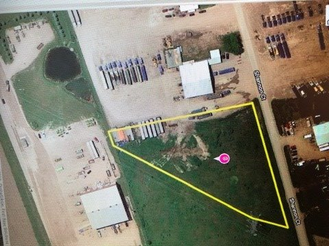 Excellent Opportunity Knocks, Approx 2.4 Acres Vacant Land Zoned M1 Located In Shannonville Industrial Park In The Township Of Amaranth, Approx 3.5Km West Of Orangeville.