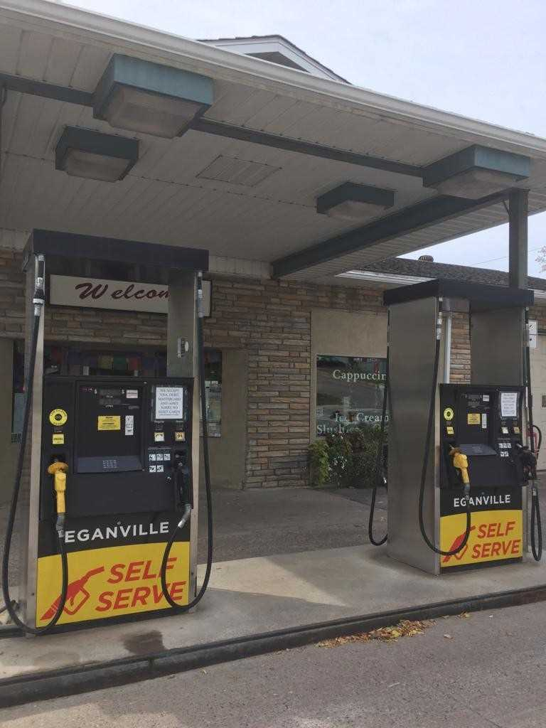 Excellent Family Business, Independent  Self Serve Gas Station.  Fibre Glass Double Wall Lines, Steel Tanks, Good Convenience Store Sales, Lotto Terminal. Busy Road And Near Residential Area. Batchelor Apartment On  2nd Floor. Rental.Income,