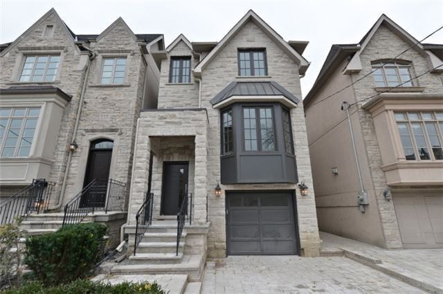 Live In One Of The Most Desirable Neighbourhoods In Toronto, Lawrence Park. Custom Built One Bedroom Basement Unit With Luxury Finishing.Conveniently Situated Steps From Subway*10 Ft High Ceiling New Basement Apartment For Rent With A Separate Side Entrance Door Plus A Walkout Door* Pot Lights, 4 Pc Washroom And Separate Laundry.No Parking Provided By The Landlord