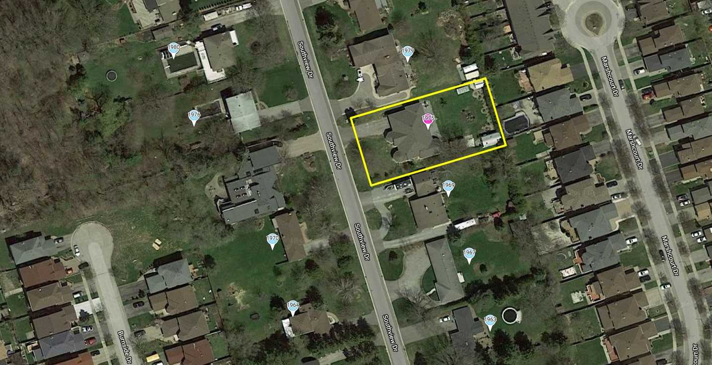 Property Is *** Zoned Medium Density *** In Pickering's Official Plan *** Land Value Only *** Great Opportunity For Developer/Builder. Must Be Purchased With Adjoining Properties