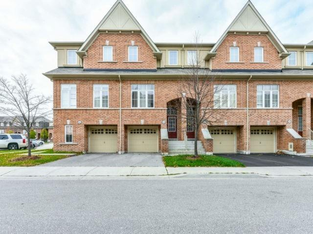 Located In Ajax Finest Community! Meticulously Kept Spacious 3 Bdrm Awaits You- Modern Kitchen W/ Breakfast Bar, Modern Appliances, Modern Upgrade! Nice Layout With Walk Out Basement! Juliette Balcony! Nice Size Yard. Access To Garage From House. Amazing Community Close To Highways-Plazas-Public Transit & Schools! A Must See!