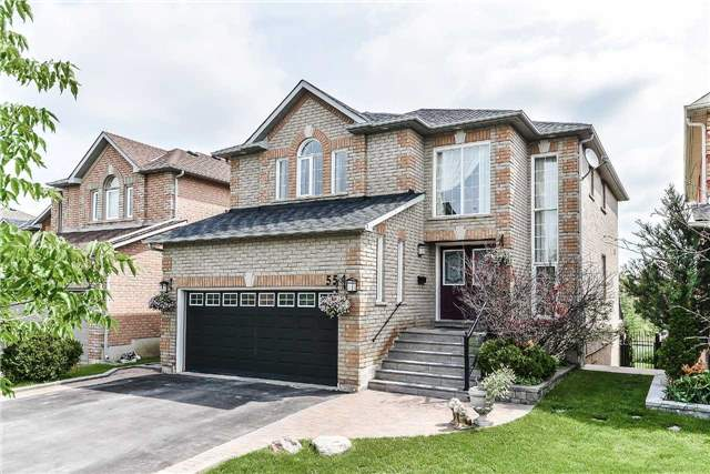 Location, Location,Location. If You Want The Best, It Is Here. Prime Ravine Lot With Walk Out Basement, Backing Onto Conservation Trails, Schools, Parks. Professionally Landscaped,Maintenance Deck, In Ground Sprinklers, Deluxe 8 Person Hot Tub,  Dishwasher, Fridge, Stove, Washer/Dryer, Cvac.